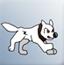 小狗吃骨头测试版