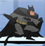 蝙蝠侠大战冰冻人