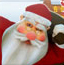 抢夺圣诞老人的礼物