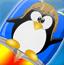 小企鹅奔月计划