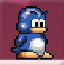 小企鹅酷跑记