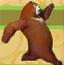 熊大向前冲