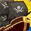 大西洋海盗