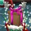 圣诞礼物生产线