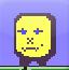黄色方块逃生记