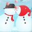 雪人的爱恋