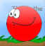 小红球闯关