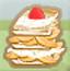 3D苹果牛油酥