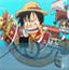 海贼王海洋寻宝