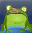 小青蛙飞向太阳