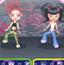 超级娃娃双人舞