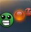红绿小球作战