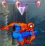 蜘蛛侠快跑