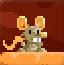 火山脱险的老鼠