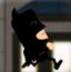 蝙蝠侠大逃亡