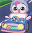 小熊卡丁车