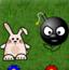 兔子躲炸弹