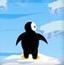 企鹅跳回家
