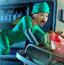 医生做手术