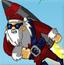 圣诞火箭奔月2
