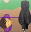 淘气的乌鸦
