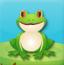 跳跃青蛙王子
