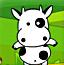 弹跳的牛牛