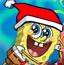 海绵宝宝圣诞礼物