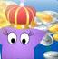 海底宝藏之谜