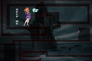恐怖古堡救公主