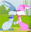 小兔子的爱恋