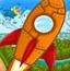 小火箭升空2