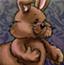 小兔班尼觅食记