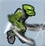 螳螂机器人空战