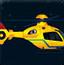 直升机降落2