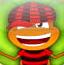 蚂蚁王国快餐厅