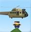 直升机营救