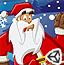 圣诞老人追讨礼物