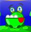 青蛙大食客