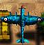 太平洋英雄战机