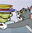 猫和老鼠摔摔乐