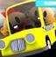 小小出租车沸腾都市