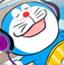 哆啦A梦游泳大赛