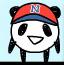 棒球熊猫叠叠乐