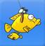 愤怒小鸟捕鱼求婚