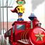 列车超级男孩