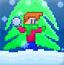 圣诞暴力雪仗