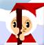 圣诞礼物之分裂气球