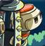 库库马力机器人