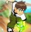 少年骇客峡谷跳跃